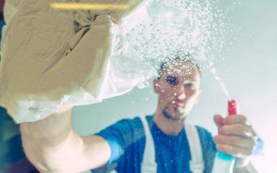 Como higienizar corretamente uma cozinha de restaurante?